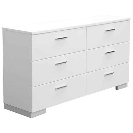 Cadence Collection Dresser