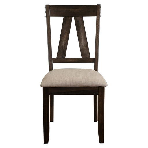 DINING CHAIR ALBANY