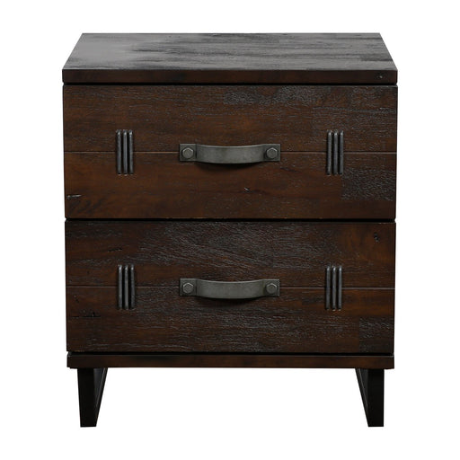 Bristol Collection Night Stand