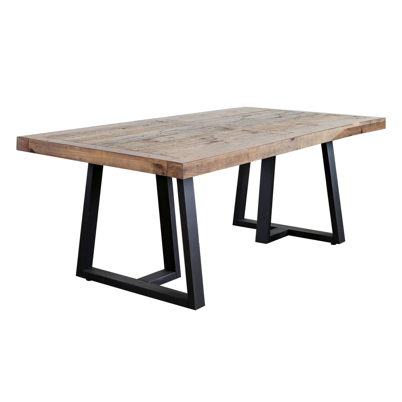 Hudson Collection Dining Table – Aki home