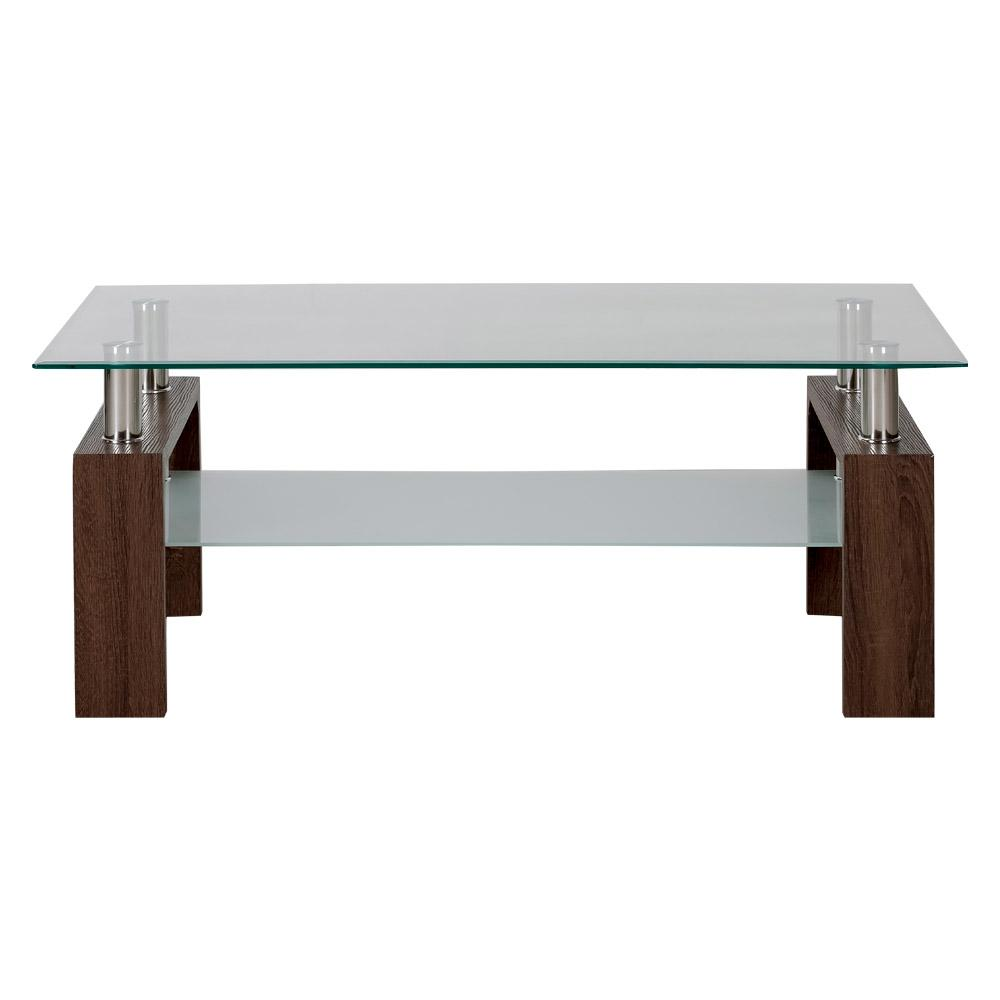 Xander Collection Rectangle Cocktail Table