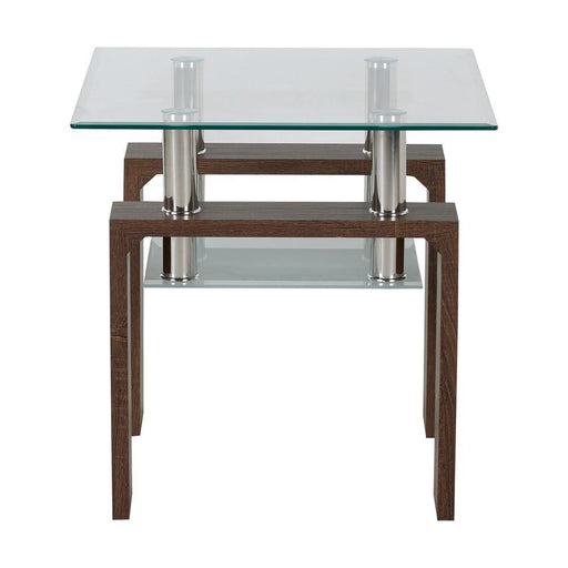 Xander Collection End Table