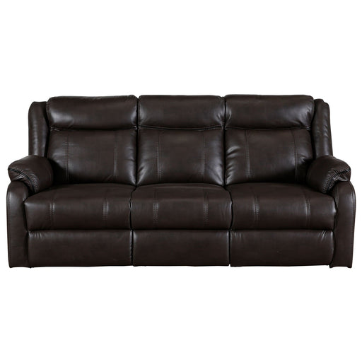 Brodie Manual Reclining Sofa