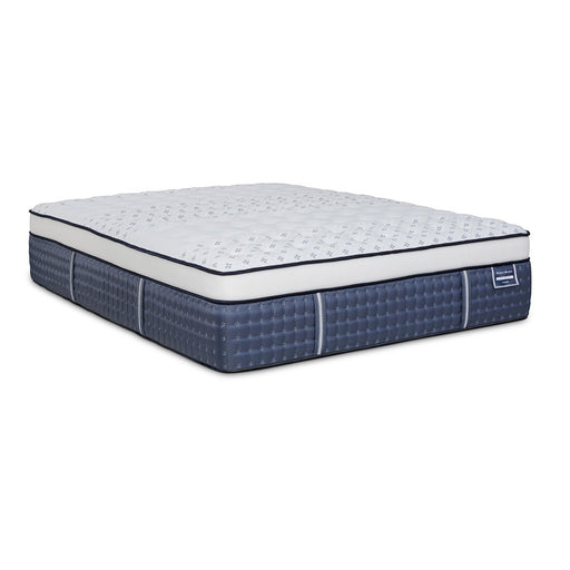 TWIN MATTRESS LOTUS EURO TOP PLUSH