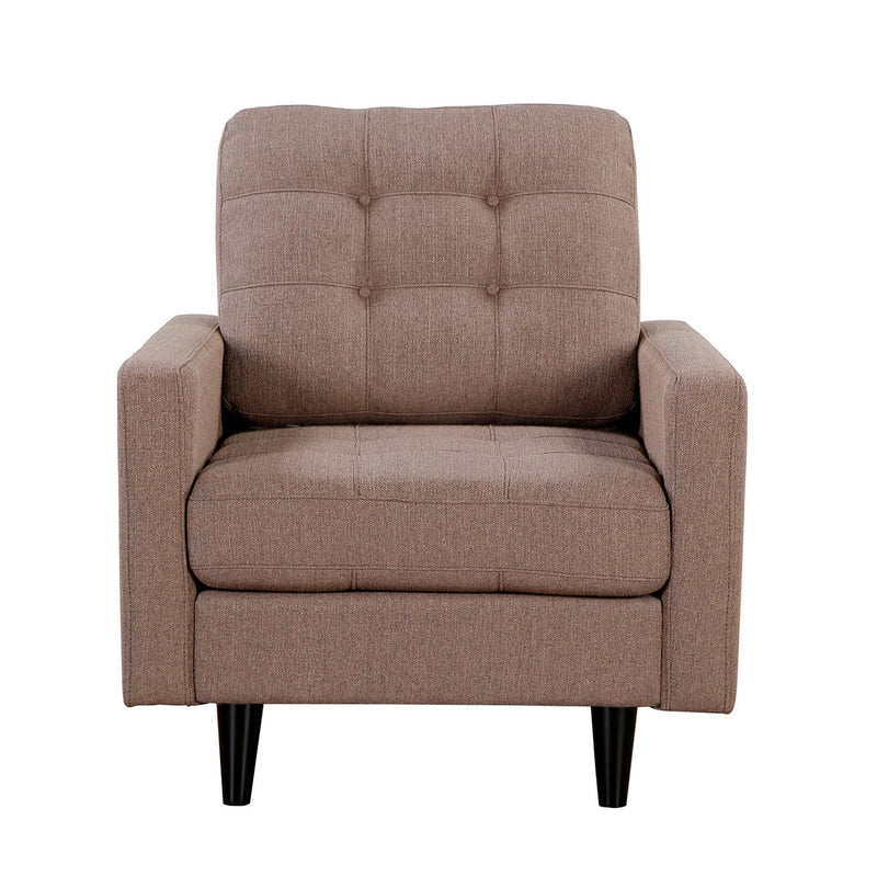PRESTON CHAIR BROWN  505379