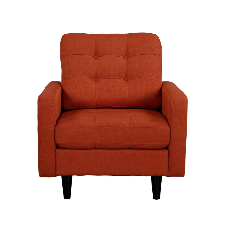 PRESTON CHAIR ORANGE 505373