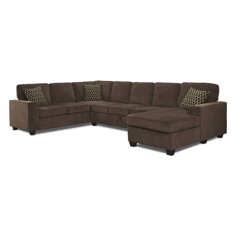 Jayden Sectional