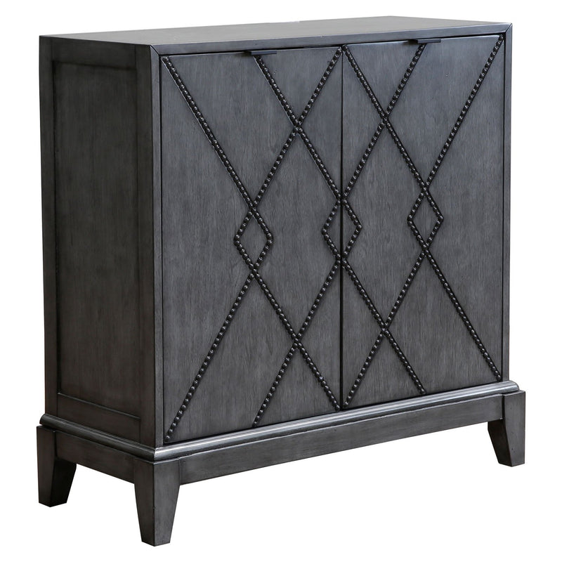 Grayson Collection Accent Cabinet