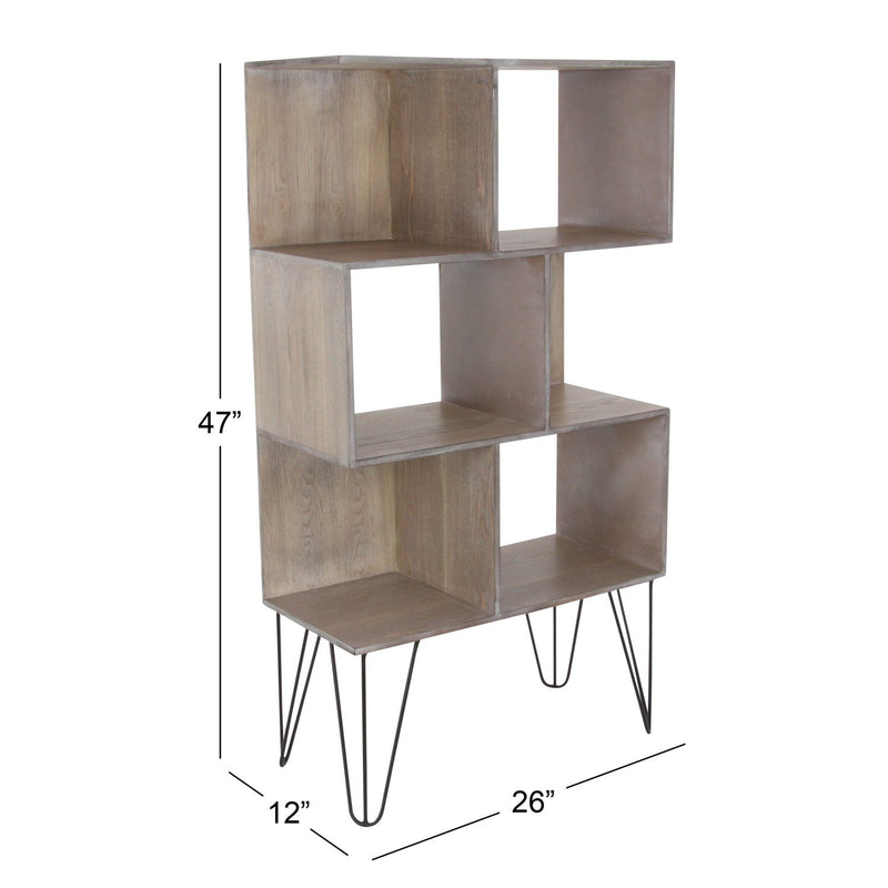 Dixon Accent Shelf