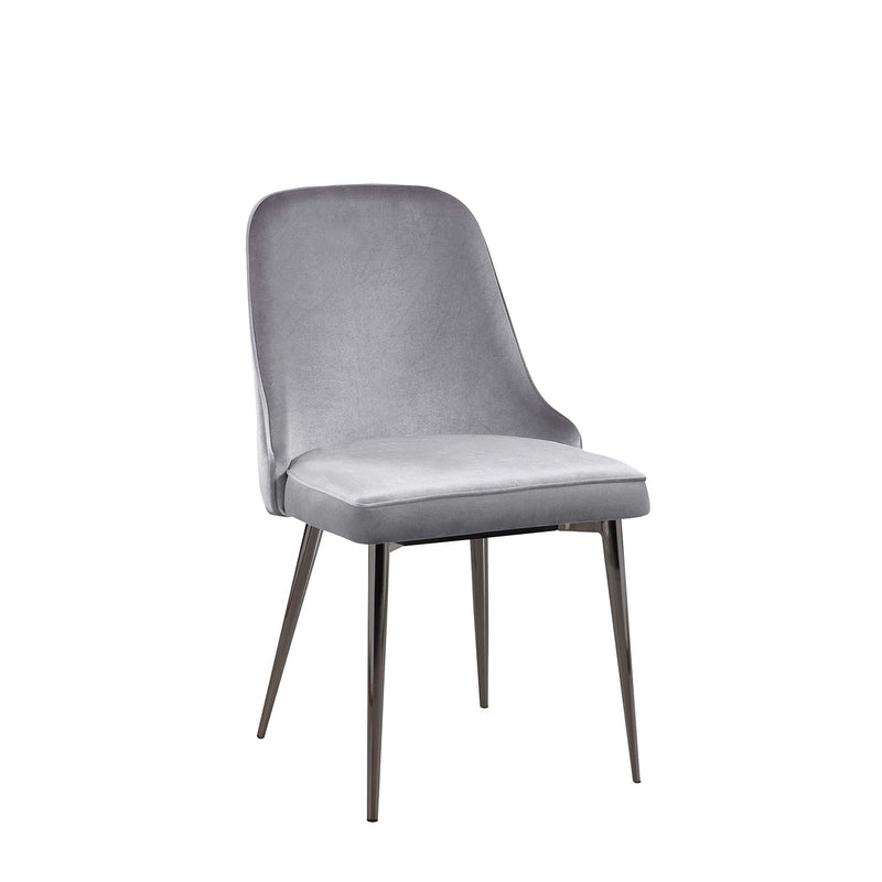 DINING CHAIR SPENCER 107953 GREY