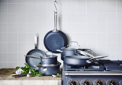 Chatham Ceramic Nonstick 10 Piece Cookware Set
