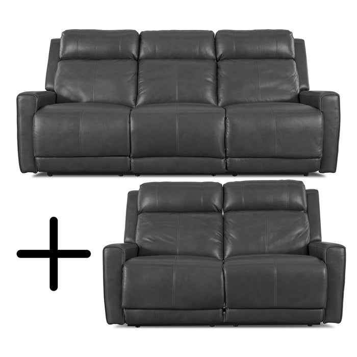 Tory Sofa & Loveseat Set