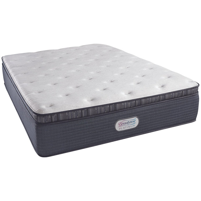 Beautyrest Verona Park Mattress - Medium