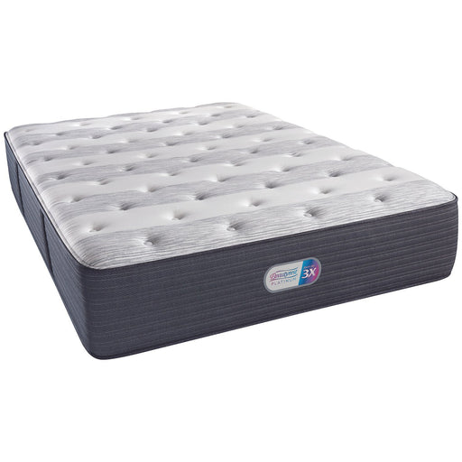 Beautyrest Mount Allston Mattress - Luxury Firm