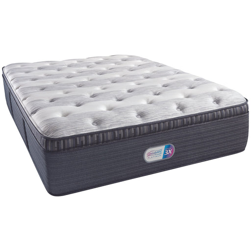 Beautyrest Mount Allston Mattress - Medium