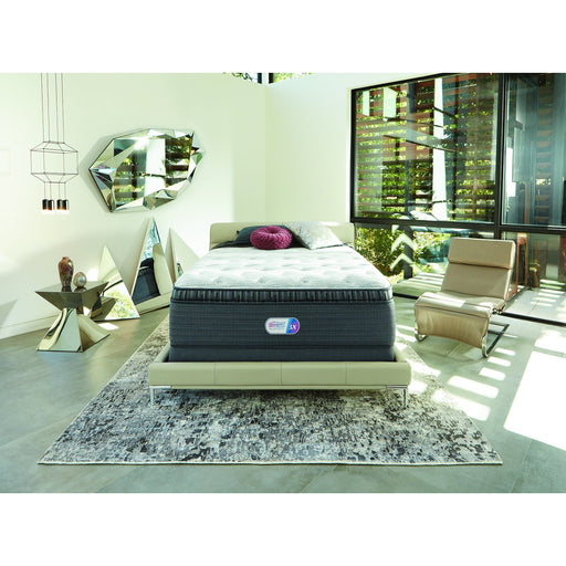Beautyrest Mount Allston Mattress - Plush