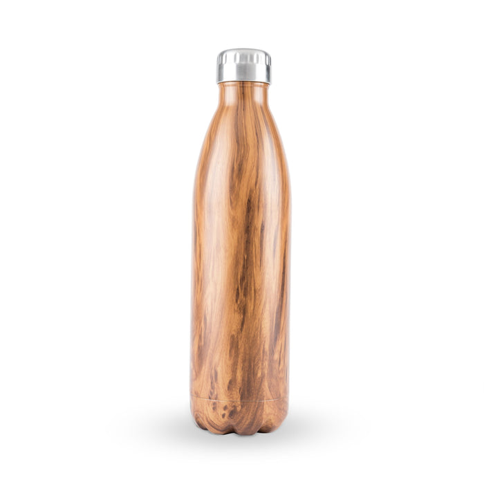 750mL True Stainless Steel Water Bottle