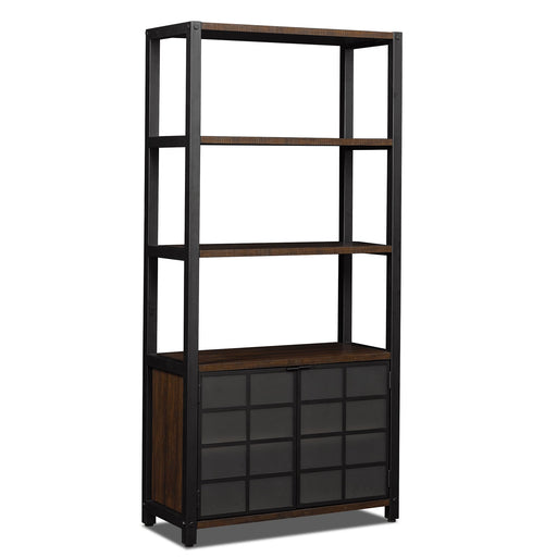 Uptown Loft Shelf / Bookcase