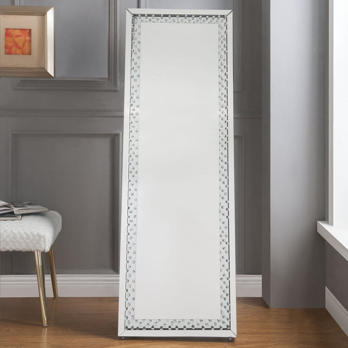Camille Accent Mirror