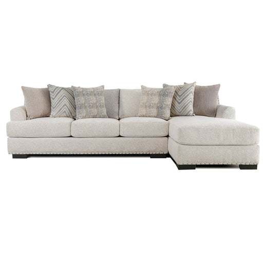 Capri 2-Piece Sectional