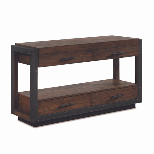 Andes Sofa Table
