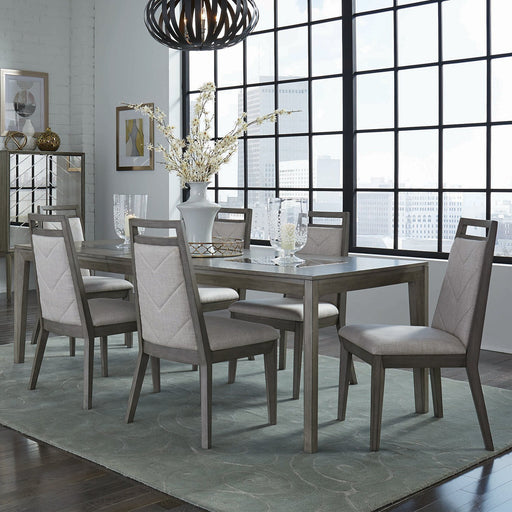 Vienna Expandable Dining Table