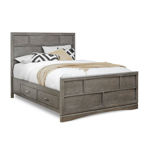 Dayton Storage Bed