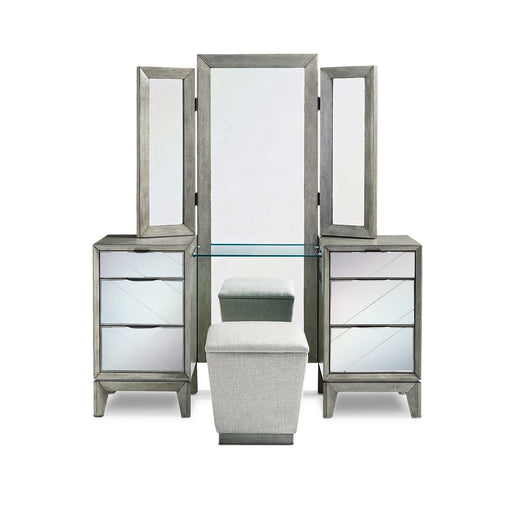 Vienna 4PC Vanity Set