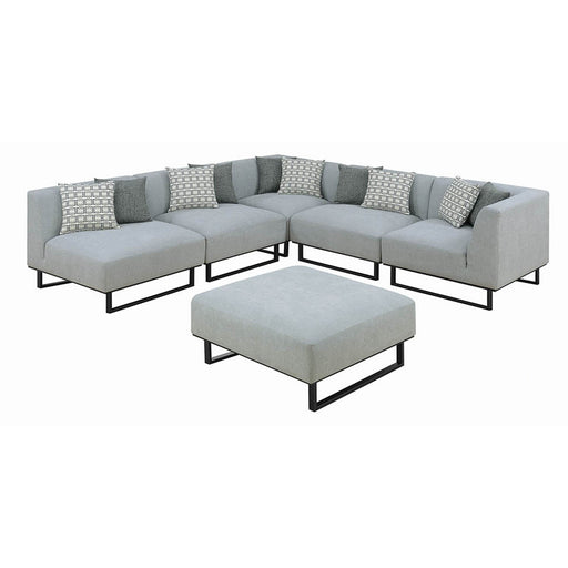 Corrine 6-Piece Sectional