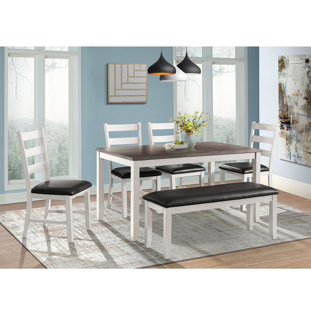 Raelynn 6PC Dining Set
