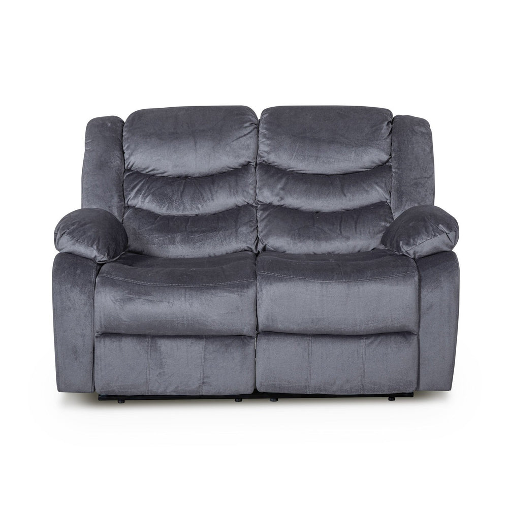 Drew Manual Reclining Loveseat