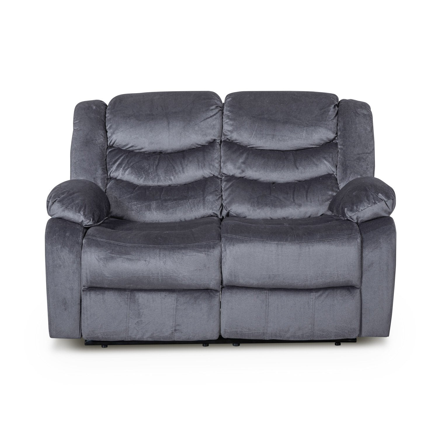 Surprising Drew Manual Reclining Loveseat Gmtry Best Dining Table And Chair Ideas Images Gmtryco