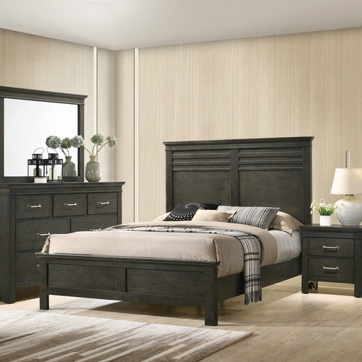 Grayson 4PC Bedroom Set