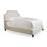 Aria Upholstered Bed