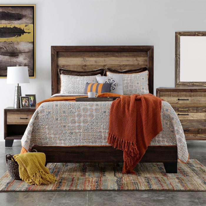 Thomas2 4PC Bedroom Set