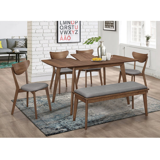 Neptune II 6PC Dining Set