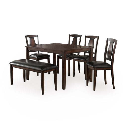 Mereen 6PC Dining Set