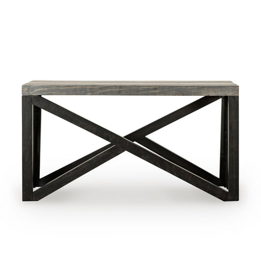Maverick Sofa Table