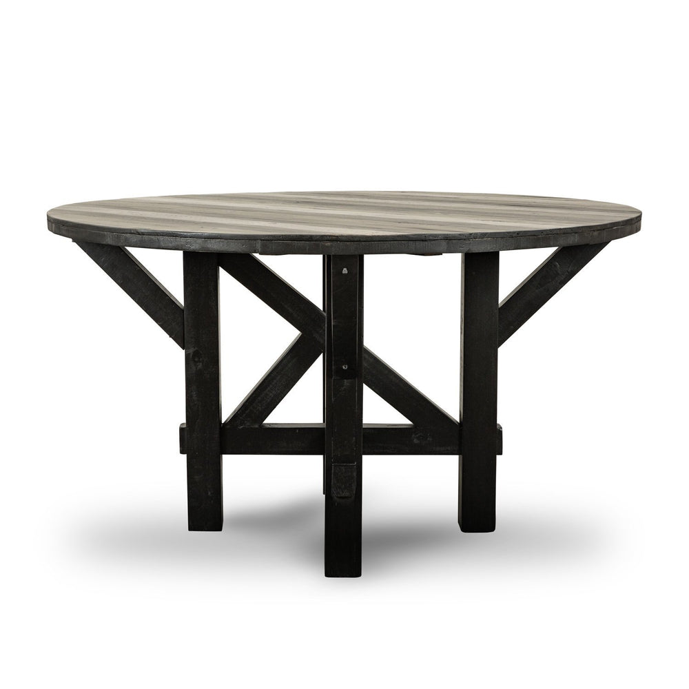 Maverick Round Dining Table