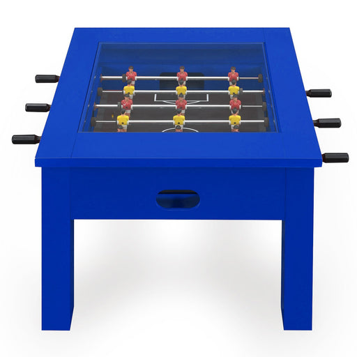 Kids Fussball Game Table