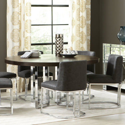 Alexa 5PC Dining Set