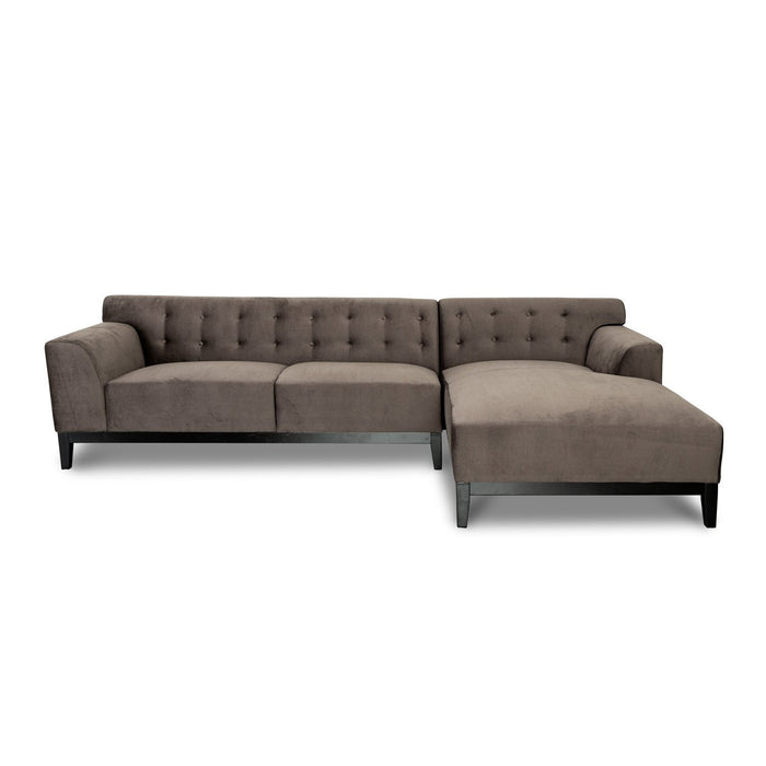 Gabriel 2-Piece Sectional