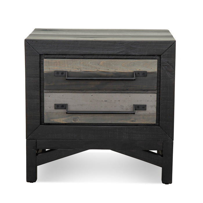 Maverick Nightstand