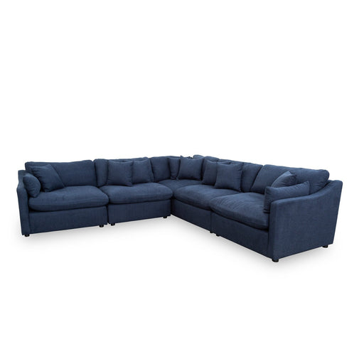 Stratus 5pc Sectional