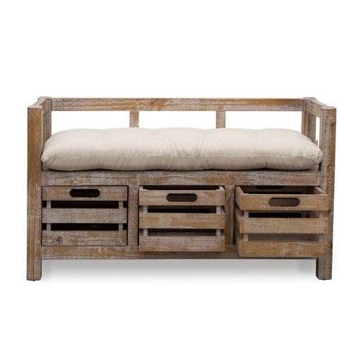 EVERLY ENTRYWAY BENCH
