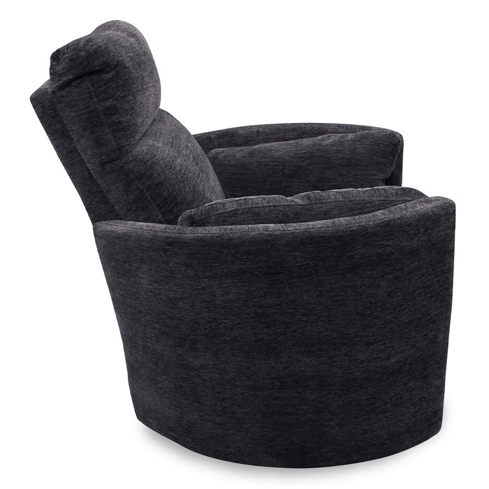 Adams Power Reclining Rocking-Swivel Chair