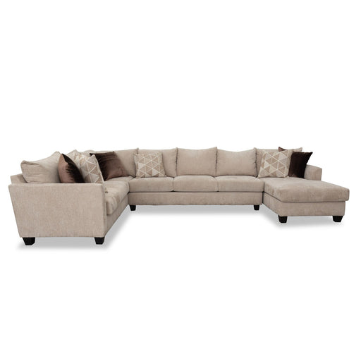 Lionel  3-Piece Sectional Sofa