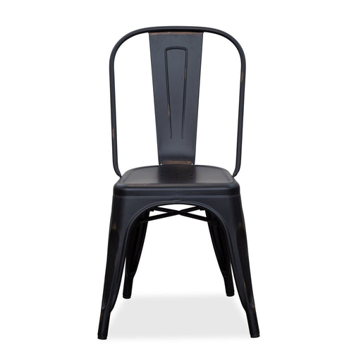 Zion Metal Dining Chair