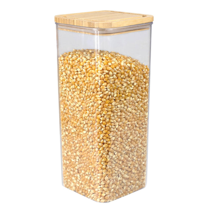 3.1L Bamboo Canister