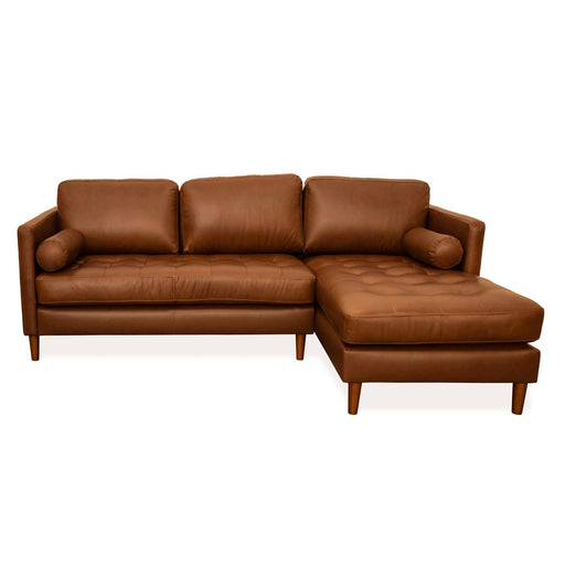 Vincent Sectional with RAF Chaise